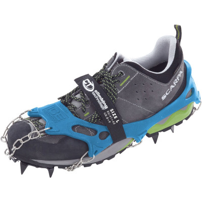 ICE TRACTION S