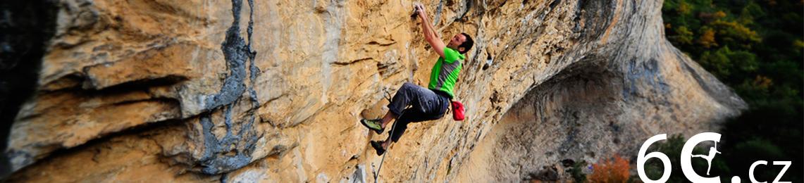 Horolezecké vybavení a potřeby - Climbing Technology, Esbit, Metolius, Travellunch ...